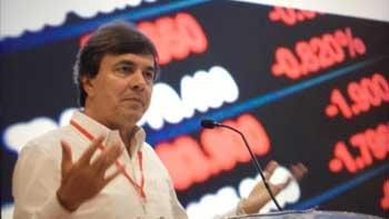 GERENTE GENERAL DE FNC PIDE PRECIO BASE DE USD 2/LB EN LA CONFERENCIA ANUAL DE COMERCIO JUSTO