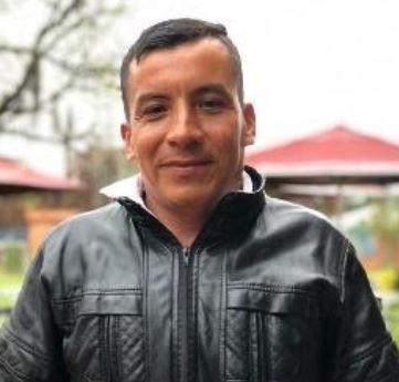 Hernán Riascos