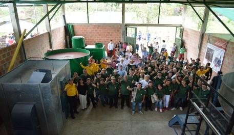 Mejoramiento de Procesos de Comercialización de Café ante la Coyuntura del Covid 19 en el Departamento de Cundinamarca